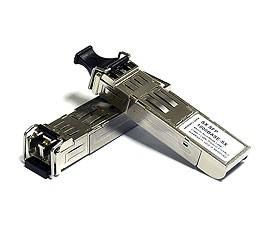 OEM Gigabit LX-LC Mini GBIC, kompatibel zu HP