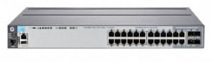 HP Procurve Switch 24-Port, 2920-24G (J9726A)