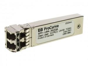SFP+ OEM 10 Gigabit LR-LC Mini GBIC, HP kompatibel