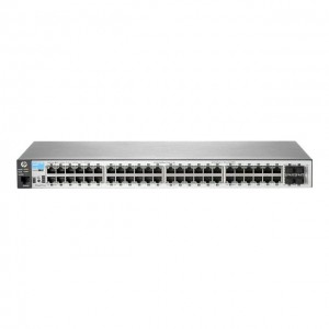 HP Procurve Switch 2530-48G (J9775A), 48 Port