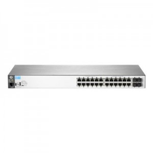 HP Procurve Switch 2530-24G (J9776A), 24 Port