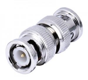 BNC Adapter, Stecker/Stecker