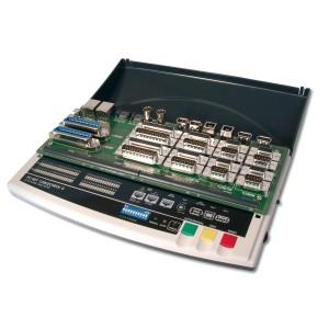 PC Kabel Testgerät, für alle gängigen PC Kabel