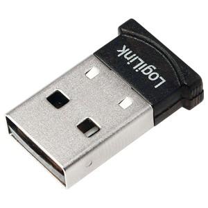 USB 2.0 Bluetooth Adapter, Class 1, Reichweite bis 100 m