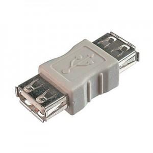 USB Adapter, Typ A Buchse / Typ A Buchse