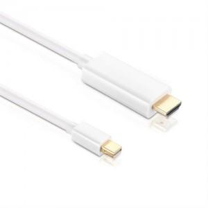 Mini Displayport an HDMI Anschlusskabel