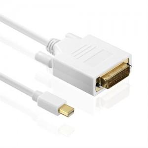 Mini Displayport an DVI Anschlusskabel
