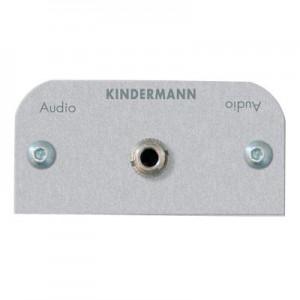 Multimedia Audio Modul, 1 x 3,5 mm Klinkenbuchse mit Kabel