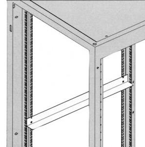 Gleitschienen für roger Netzwerkschrank (600 mm tief)