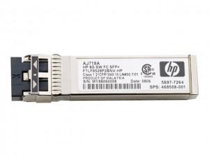 HP 8 GB Fibre Channel Transceiver # AJ718A