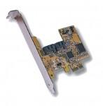 S-ATA II PCI-Express Controller, 2 Port