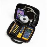 Fluke Cable IQ Kupferqualifizierungstester KIT