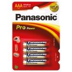 Batterie Micro (AAA), LR 03, 1,5 Volt, Panasonic