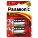 Batterie Baby (C), LR 14, 1,5 Volt, XP, Panasonic