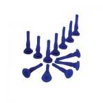 Anti Vibrations Stecker aus Silikon (12er Pack)