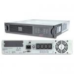 "APC 19"" USV, SmartUPS 1000 VA / 670 Watt, 2 HE"